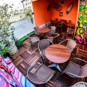Hostellit - The Hostel Paulista