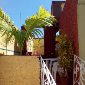 Hostellit - Hostal Trinidad Mariaguadalupe