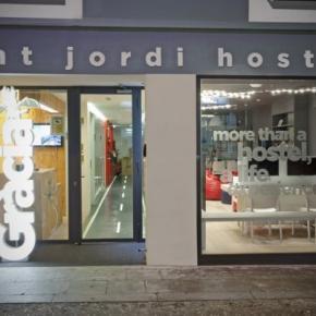 Hostellit - Sant Jordi Gracia