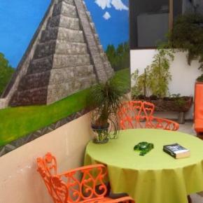 Hostellit - Mundo Maya Hostel