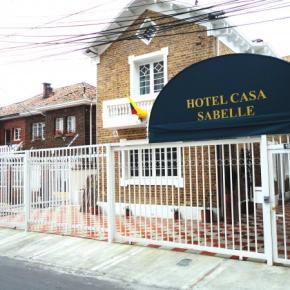 Hostellit - Hotel Casa Sabelle