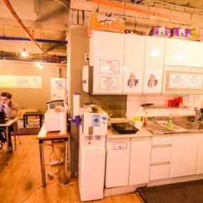 Hostellit - Kimchee Sinchon Guesthouse