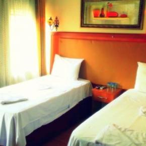 Hostellit - Istanbul Sydney Hotel