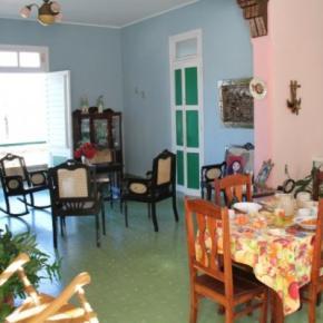 Hostellit - Hostal Panorama Familia Linares