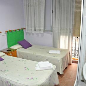 Hostellit - La Asturiana