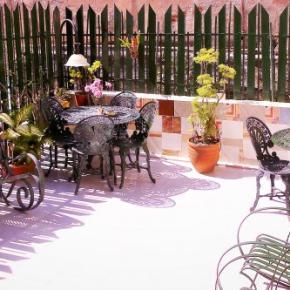Hostellit - Casa La Terraza