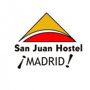 Hostellit - San Juan Hostel MADRID