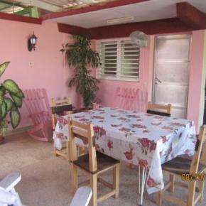 Hostellit - Casa Carmen y Daniel