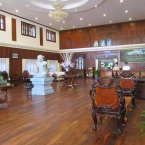 Hostellit - Sokhalay Angkor Inn