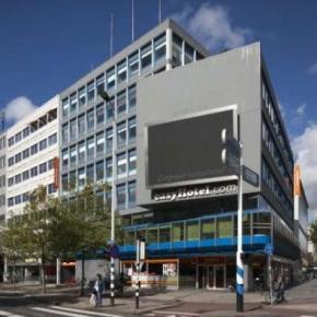 Hostellit - easyHotel Rotterdam City Centre