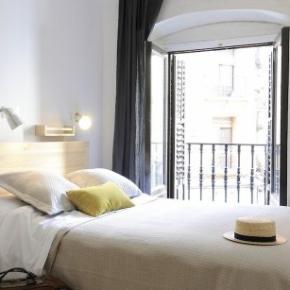 Hostellit - The Hat Madrid