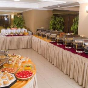 Hostellit - Tulip Inn Riyadh
