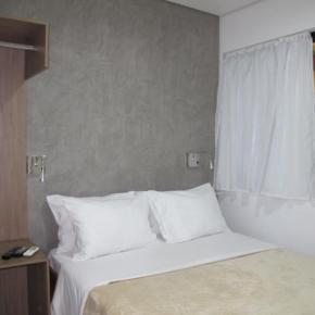 Hostellit - Anhembi Hostel