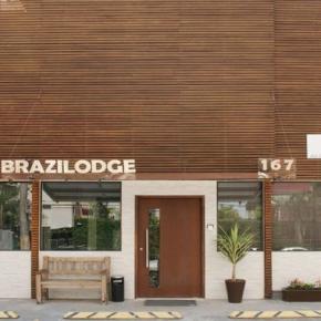 Hostellit - Brazilodge All Suites Hostel