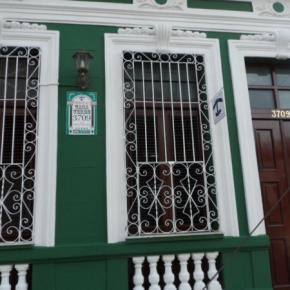 Hostellit - Hostal Casa Verde 3709