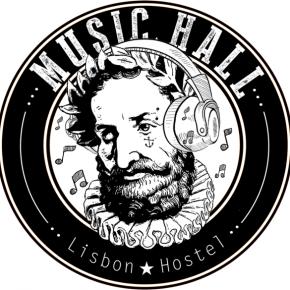 Hostellit - Music Hall Lisbon Hostel