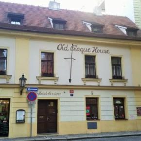 Hostellit - Old Prague House