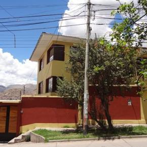 Hostellit - Casa Ananta