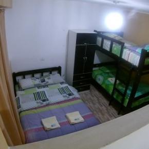 Hostellit - Tampu Machi Backpackers Hostel