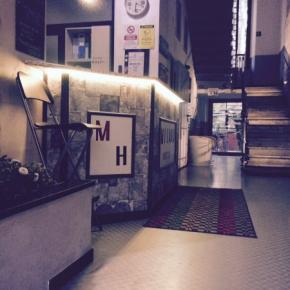 Hostellit - Milano Hostel
