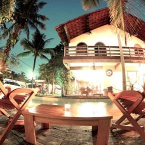 Hostellit - Hereda Surf Hostel