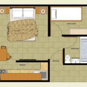 Hostellit - Dizengoff Suites Hotel