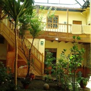 Hostellit - Sumayaq Hostel