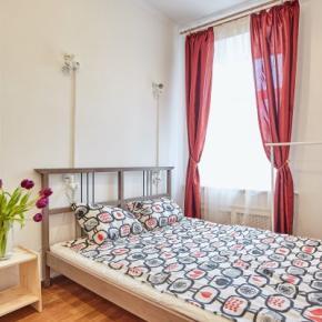 Hostellit - Abrikos Hostel