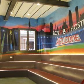 Hostellit - Bcnsporthostels