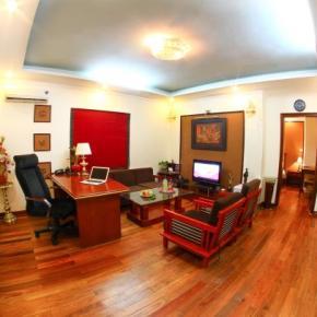 Hostellit - Atrium Hanoi  Hotel