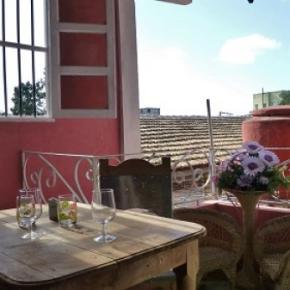 Hostellit - Hostal Casa Ma Dolores