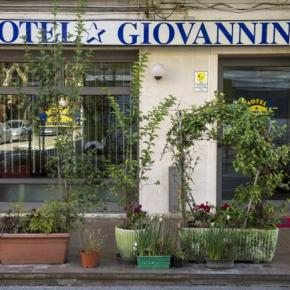Hostellit - Hotel Giovannina