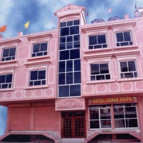 Hostellit - Hotel Ganga Kripa