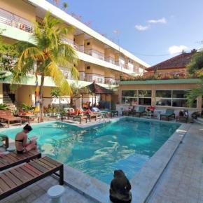 Hostellit - Sayang Maha Mertha Hotel