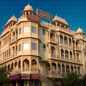 Hostellit - Hotel Sarang Palace