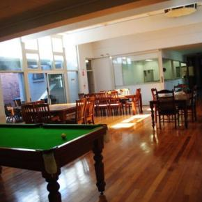 Hostellit - Port Adelaide Backpackers