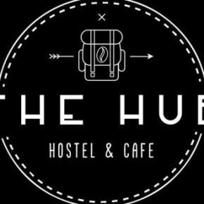 Hostellit - The Hub Hostel & Café