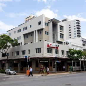 Hostellit - Base Brisbane Uptown