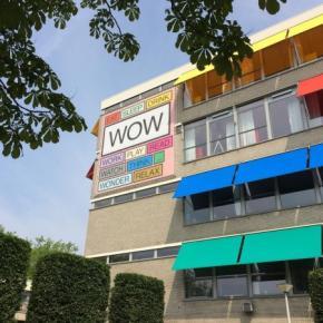 Hostellit - WOW Amsterdam