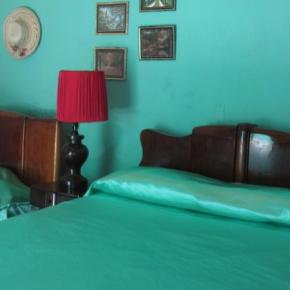 Hostellit - Hostal Casa Julia