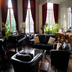 Hostellit - The Captain's Guesthouse Brussels