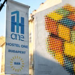 Hostellit - Hostel One Budapest