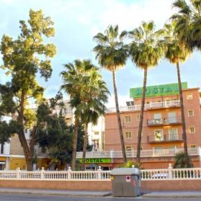 Hostellit - Hostal La Casa de Enfrente