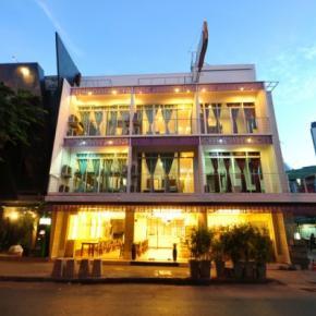 Hostellit - Orchid Hostel