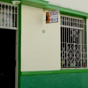 Hostellit - Hostal Los Girasoles