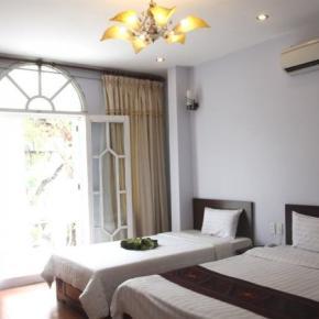 Hostellit - Hanoi Golden Orchid Hotel