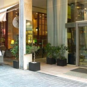 Hostellit - Athens Cypria Hotel