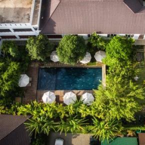 Hostellit - La Residence Blanc Angkor