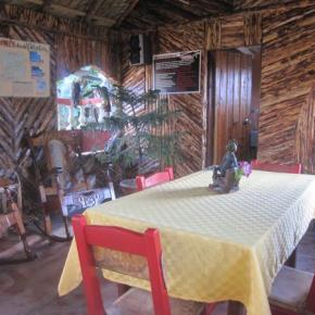 Hostellit - Casa Dra. Anara y Didier