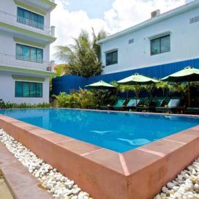 Hostellit - Damnak Riverside Hotel